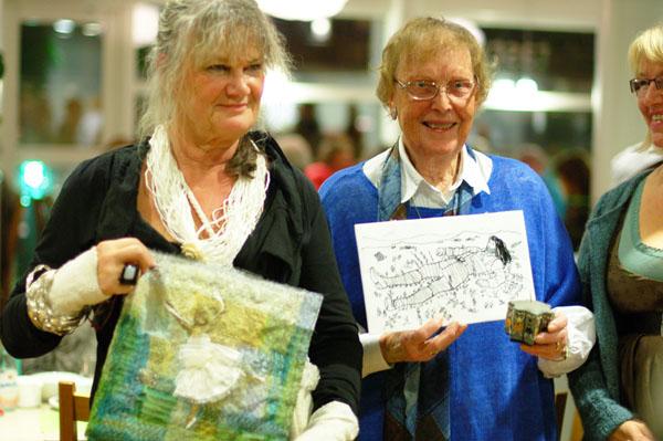 Guld- och silvernåls vinnarna 2011