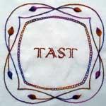 TAST Take a Stich Tueseday 2012