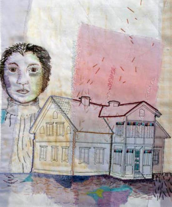 Ann-Charlotte Ohlson