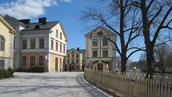 Eskilstuna Stadsmuseum, foto Hanna Andersson