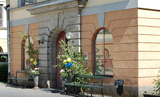 Eskilstuna stadsmuseum 6 juni 2013