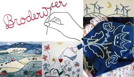 Textil vårsalong 2014