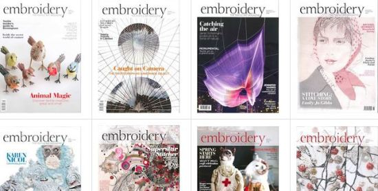tidning_embroidery