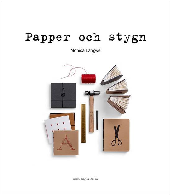 Recension av Papper och stygn av Monica Langwe