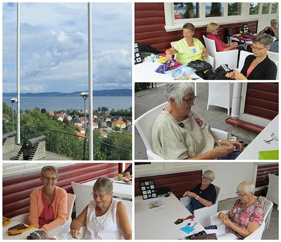 Världsbroderidagen i Jönköping 2015
