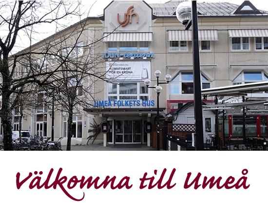 valkomna_Till Umea